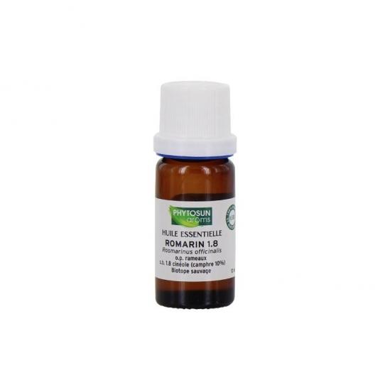Phytosun arôms huile essentielle romarin 1.8 10ml