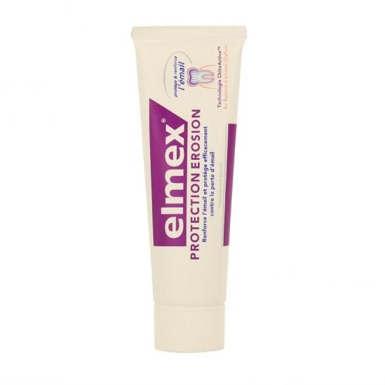 Elmex dentifrice protection érosion 75ml
