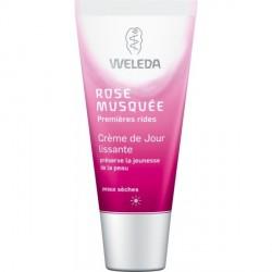 Weleda Crème de Jour Rose Musquée 30ML