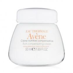 Avène crème nutritive compensatrice 50ml