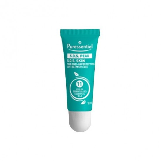 Puressentiel sos peau soin anti-perfection 10ml