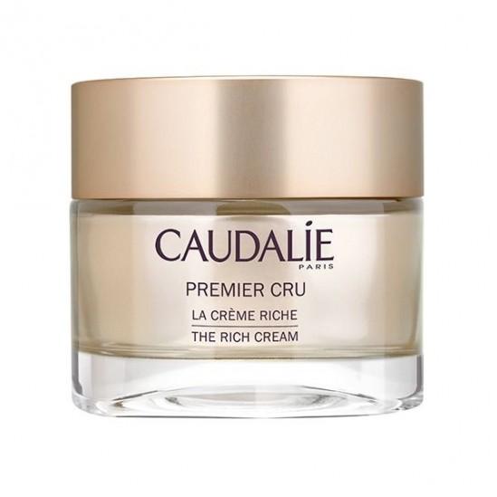 Caudalie Premier Cru crème tiche 50ml