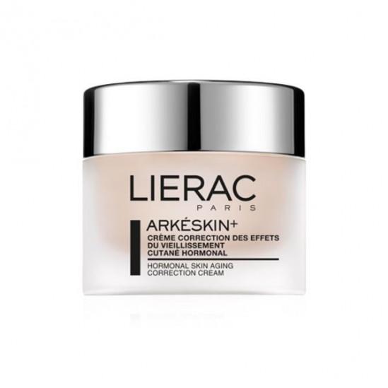 Liérac arkeskin + crème riche visage 50ml