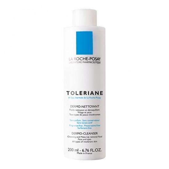 La Roche Posay tolériane dermo-nettoyant 200ml