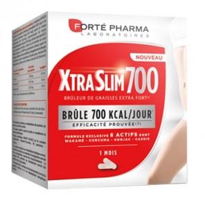 Forte pharma xtraslim boite de 120 géllules