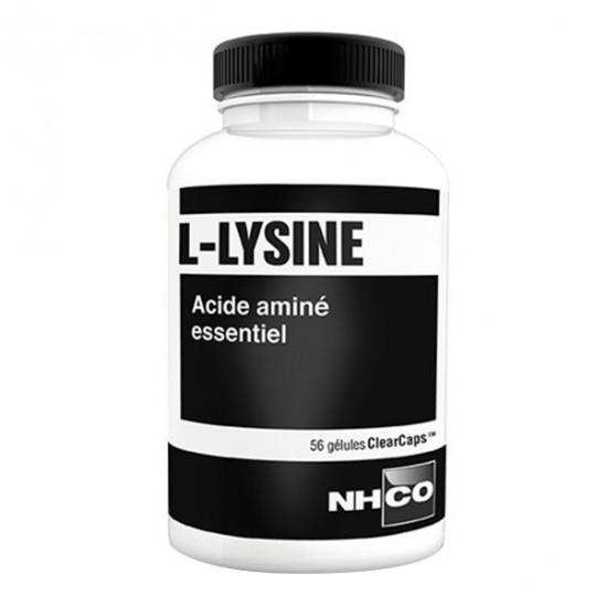 NHCO L-LYSINE B/56 GELULES