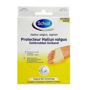 Scholl Protecteur Hallux Valgus taille 2 x 1