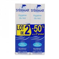 Stérimar Hygiène du Nez 2 x 100ml